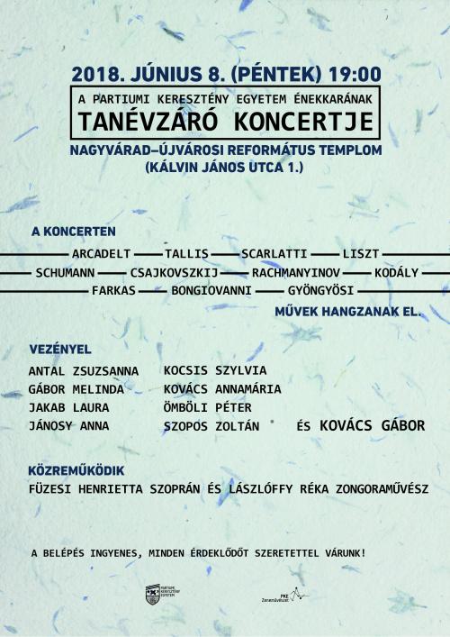 zeneszak koncert plakat A3 netre 01 01